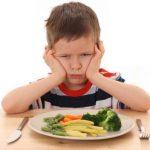 Enterate por qué ahora te gustan los alimentos que odiabas cuando eras chico
