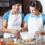 El fin de las cocinas hogareñas llegará en una década