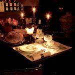 El restaurant que solo acepta dos personas por noche