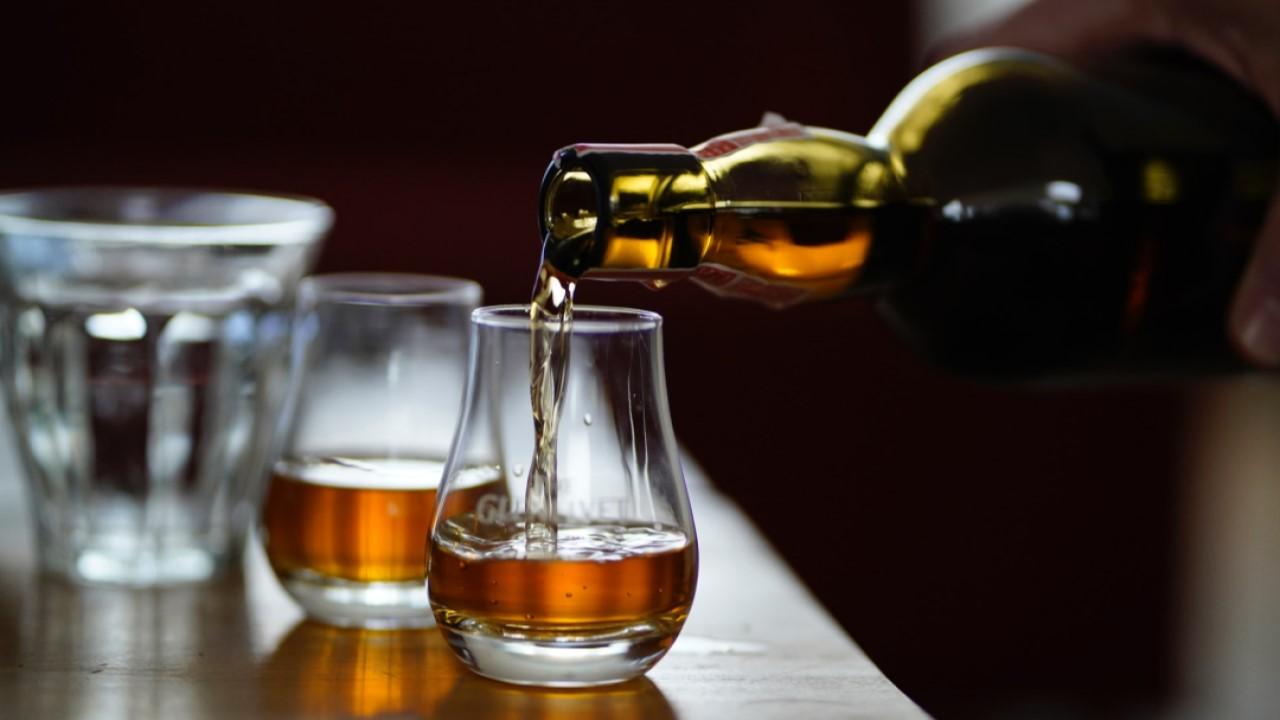 foto de Whisky