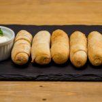 Después de las arepas, llegan los tequeños, los palitos de queso que ya son tendencia