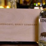 El vodka de Chernobyl: Atomik, el destilado elaborado con agua y centeno de la zona del desastre nuclear