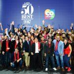 El Latin America's 50 Best Restaurants llega a Buenos Aires