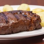 Cómo reemplazar los nutrientes que tiene la carne