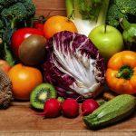 Los colores de la comida que generan atracción y rechazo