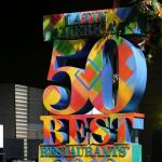 El cronograma de Latin America's 50 Best en Argentina