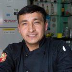 Ofrece un menú gourmet a 200 pesos en la villa Rodrigo Bueno