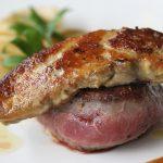 Foie gras, la delicia francesa prohibida en la Argentina