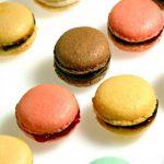 Macarons, la moda que llegó de Francia para quedarse
