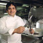 Mauro Colagreco, mejor cocinero del mundo según sus colegas