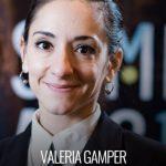 Valeria Gamper, mejor sommelier de la Argentina