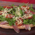 7 recetas de pizzas para todos los gustos