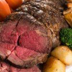 Roast beef, historia y secretos de un corte con mucho sabor
