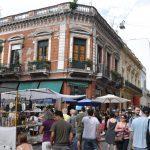Clásico y moderno, los secretos gastronómicos de San Telmo
