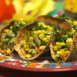 7 recetas de tacos para todos los gustos