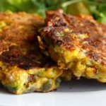 Tips para hacer buñuelos de verdura perfectos