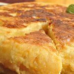 Consejos para cocinar la mejor tortilla de papas