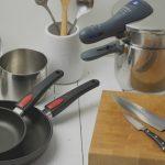 10 utensilios que sí o sí hay que tener en la cocina