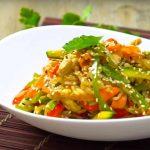 7 recetas con arroz, el alimento más consumido en el mundo