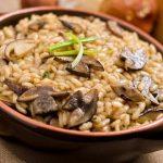 Los mejores tips para lograr un excelente risotto