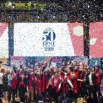 Argentina rozó el podio en el Latin America's 50 Best Restaurants 2019