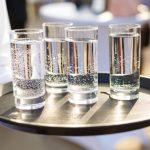 El restaurant ecológico que sirve agua reciclada de los inodoros