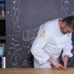 Insólito: llega el primer campeonato mundial de cocina de aire