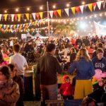 Todos a Bocas Abiertas, la feria gastronómica de San Isidro