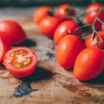 Tomate cherry: nacido en México, resucitado en Israel