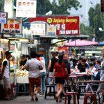Cómo nacieron los restaurantes étnicos