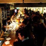 Florería Atlántico, tercero entre los mejores bares del mundo