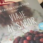 Cocina genuina, la clave del libro de Patricia Courtois