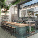 Abre el primer restaurant de cannabis de Estados Unidos