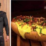 Una panchería quiere ponerle Luciano Castro a su superpancho
