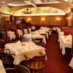 El primer restaurant con estrella propia en el Paseo de la Fama