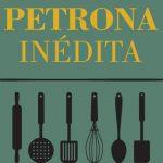 ¡Nuevo libro! Recetas inéditas de Doña Petrona