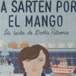 El nuevo libro de Doña Petrona, pensado para chicos