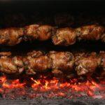 Pollo vs pato, la grieta de aves vive en Buenos Aires