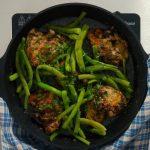 7 recetas para cocinar al pollo de todas las maneras posibles