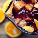Sangría y clericot, la revancha de las bebidas frescas