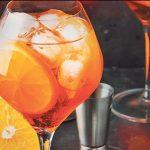 Spritz y Mimosa, dos tragos para recibir al calor con burbujas