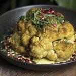 Restaurants saludables: mucho más que cocina vegetariana