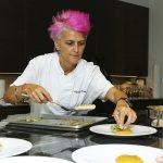 El festival gastronómico más glamoroso, copado por mujeres