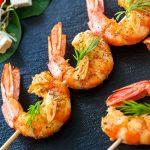 7 recetas de brochettes, para todos los gustos