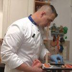 Nueva modalidad: los chefs que cocinan a domicilio
