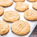 Las mejores galletitas caseras también tienen sus secretos