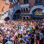 Se viene el Día de la Cocina Italiana en Buenos Aires