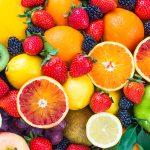 Cuántas calorías tienen las frutas que más consumimos