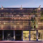 Mercat Villa Crespo: como los antiguos mercados porteños, pero en el siglo XXI