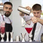 Comer y beber en hoteles: 5 lugares para tomarse vacaciones por un rato